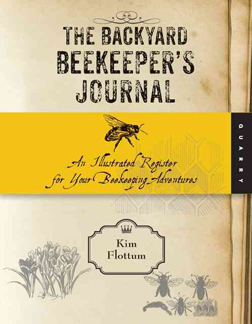 Beekeeper's Journal By Flottum, Kim